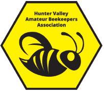 Hunter Valley Amateur Beekeepers Association Logo